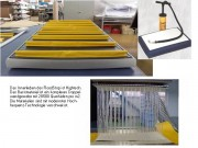Floodstop flood protector